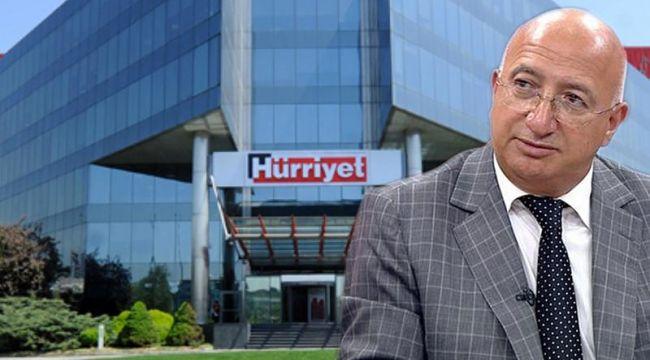 Hürriyet Genel Yayın Yönetmeni Vahap Munyar istifa etti