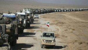 İran'dan Türkiye Sınırında Habersiz Askeri Tatbikat