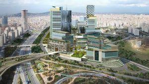 İstanbul Finans Merkezi Daire Başkanlığı kuruldu