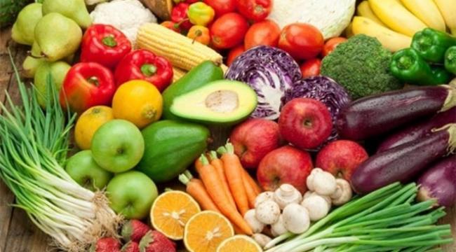 Küresel gıda fiyatları eylülde istikrarlı seyretti