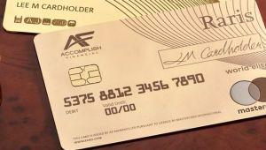 Süper zenginler için dünyanın ilk gerçek altın kartı çıktı