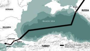 Türk Akımı'nın kolları uzuyor