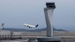 Yolcu sayısı Eylül'de yıllık yüzde 1 arttı