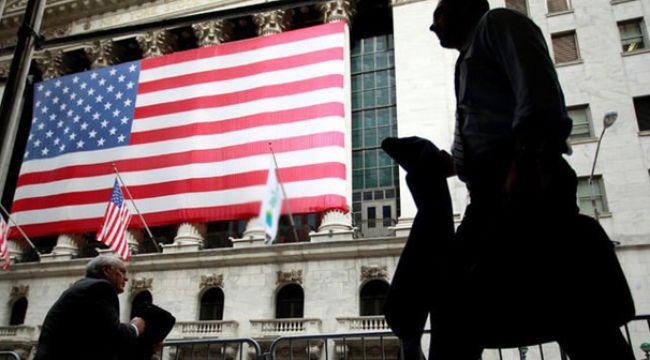 ABD 3. çeyrekte yüzde 2.1 büyüdü
