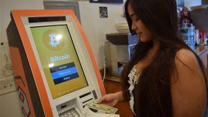 Bitcoin ATM sayısı 6 bini aştı