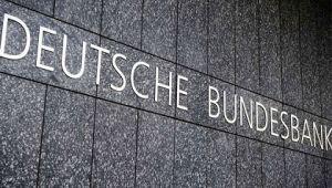 Bundesbank`tan `ekonomik gerileme` uyarısı