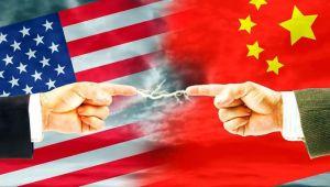 Çin, ABD'nin Hong Kong adımının iş birliğini baltalayacağını açıkladı