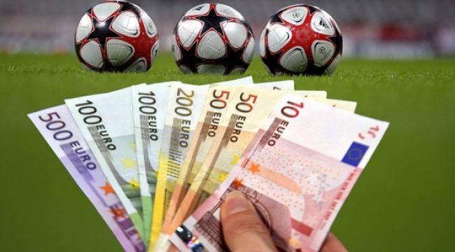 Futbol kulüplerinin 7 milyar TL'lik borcu yapılandırılıyor