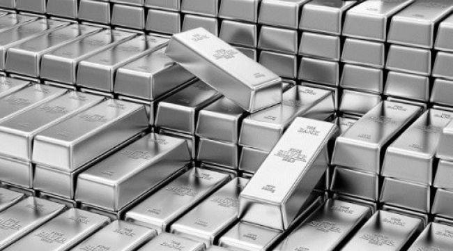 Gümüş, Orta Vadeli Görünümde Karar Verme Sürecindedir Değerli Metallerde Faz 1 Etkisi