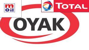 OYAK, TOTAL ve M Oil için Demirören Holding ile görüşmelere başladı