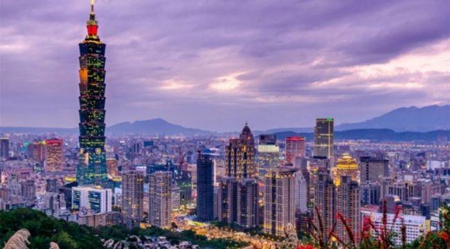 Tayvan 3. çeyrekte önceki tahminden hızlı büyüdü