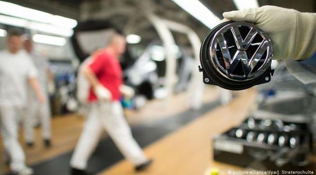 Volkswagen CEO'su Diess Türkiye yatırımı hakkında açıklama yaptı