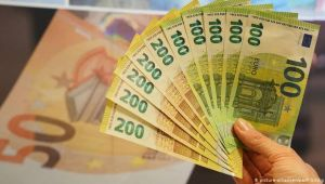 Almanya`nın kamu borcu arttı
