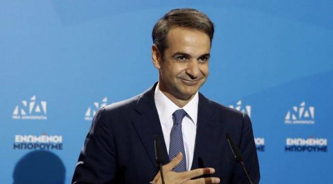 Atina Türkiye'ye Karşı NATO'dan Destek İsteyecek