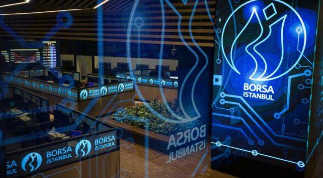 Borsa İstanbul , günü yüzde 1,03 yükselişle tamamladı