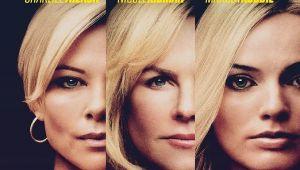 Charlize Theron, Nicole Kidman ve Margot Robbie Bombshell filminde buluştu!