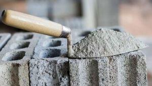 """Çimento hisseleri """"her yıl 100 bin konut"""" projesinden destek buldu"""