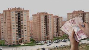 Ekim'de konut fiyat endeksi %0.77 arttı