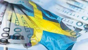 İsveç Merkez Bankası faizi yüzde 0'a yükseltti