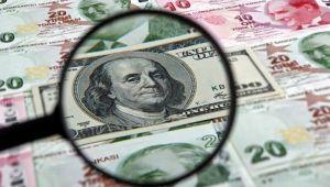 Kısa vadeli dış borç bir yılda yüzde 3.6 artışla 118 milyar dolara çıktı