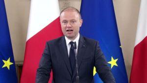Malta Başbakanı Bırakıyor