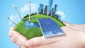 Rüzgar Küresel elektrik üretiminin yüzde 30'unu gerçekleştirecek