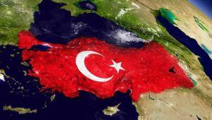 Türkiye Asya'ya yaklaşmalı