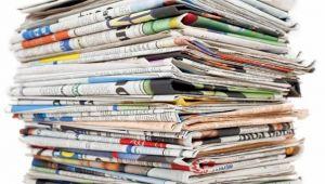 Türkiye Gazeteciler Federasyonu Genel Başkanı: Bir yılda 125 yerel gazete kapandı