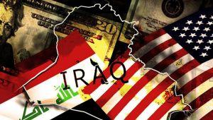 """ABD'den Irak'a """"Fed"""" tehdidi iddiası"""