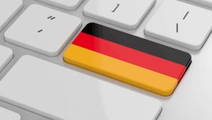 Almanya'da e-ticaret hacmi 72,6 milyar euroya ulaştı