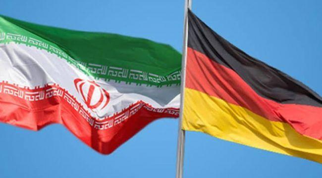 Almanya'nın İran'la ticareti yarıya düştü