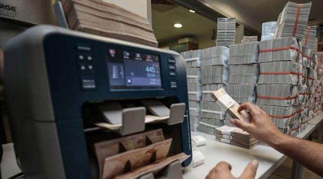 Bankacılık sektörü 50 milyar kâr etti