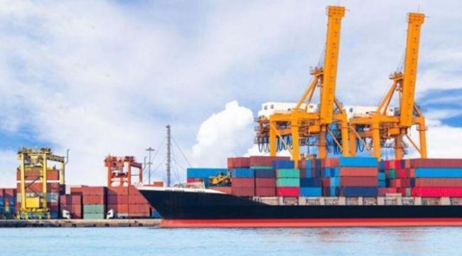 Batı Akdeniz ihracatı 1 milyar 793 milyon 247 bin 424 dolar oldu