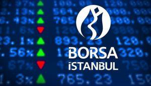 Borsa İstanbul günü yüzde 0,59 düşüşle tamamladı