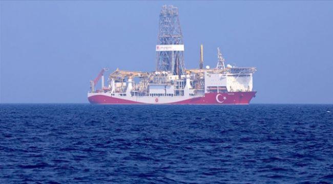 Doğu Akdeniz'in Yeni Oyun Kurucusu Türkiye