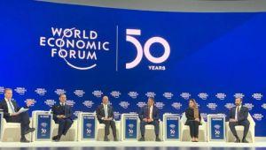 Dünya Ekonomik Forumu önümüzdeki Nisan ayında Riyad'da toplanacak