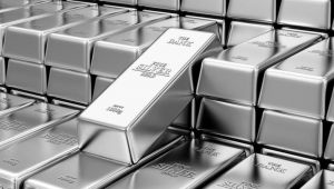 ETF yatırımcılarının gümüşten kaçışı sürüyor