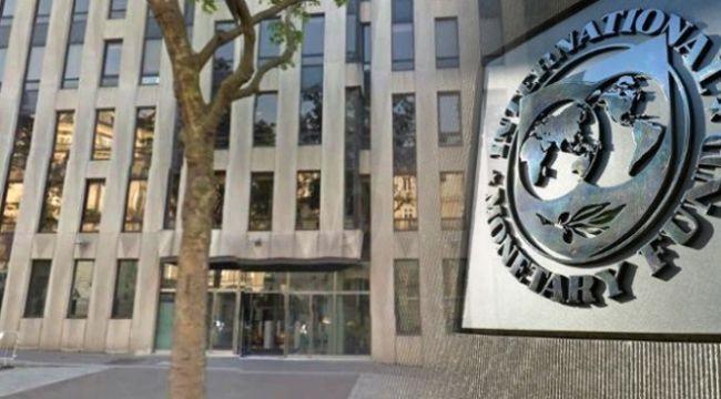 IMF Başkanı 2020'nin başlıca risklerini açıkladı