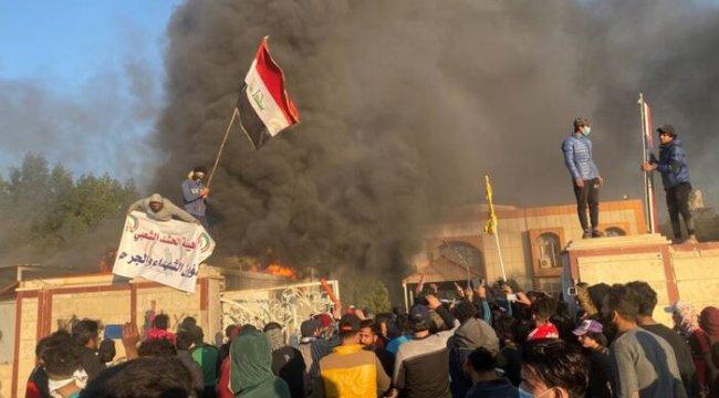 Irak'ta Mezhepsel İç Savaş Yeniden Başlar mı?