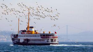 İstanbul'da Boğaz Hatları 24 saat toplu ulaşıma açılacak