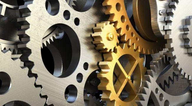 Makine sektörünün ihracatı % 4.2 arttı