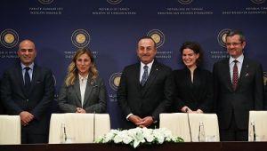 Türk Özel Sektörü Dışişleri Bakanlığı'nın Uluslararası Kalkınma İşbirliği Çalışmalarına Destek Verecek