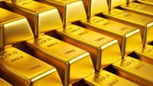 Türkiye'nin altın üretimi 2019'da yüzde 40 arttı