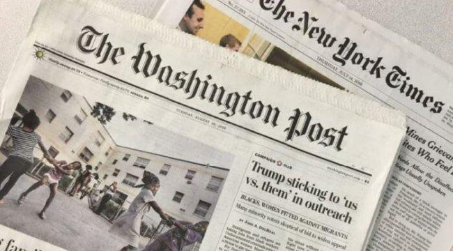 13 Şubat Amerikan Basınından Özetler