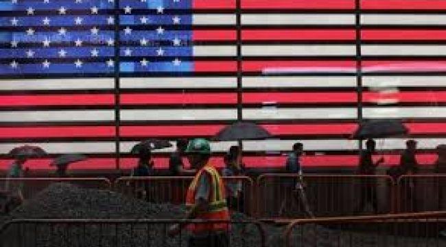 ABD ekonomisi 4. çeyrekte % 2.1 büyüdü