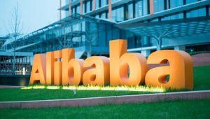 Alibaba`dan Çin`e büyük jest!