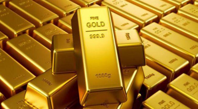 Altının kapanış fiyatları (25.02.2020)