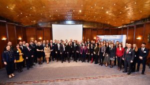 Amerikan Şirketler Derneği Türkiye'yi Global Pazarlara Taşıyor!