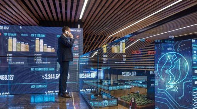 Borsada Yabancı Yatırımcılar Arasında Zirve Mücadelesi