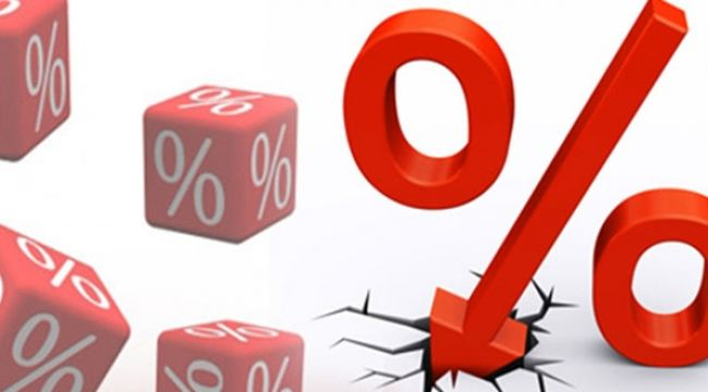 Faizi Düşürmekle Enflasyon Düşmez